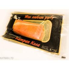 Кусок форели/лосося в/у слабосоленый 300 г