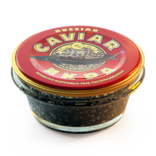 Royal Black Sevruga 113 g